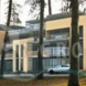 Construction of the new elite residential compound in Jurmala