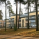 "Building of the ""Jurmala Residence"""